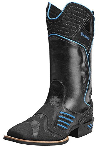 Ariat Mens Catalyst VX Boot Thunder Black Size 8