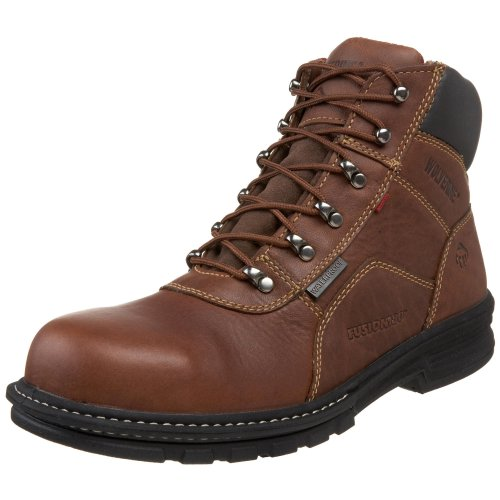Wolverine Men's W02349 Boot,Brown,13 XW US