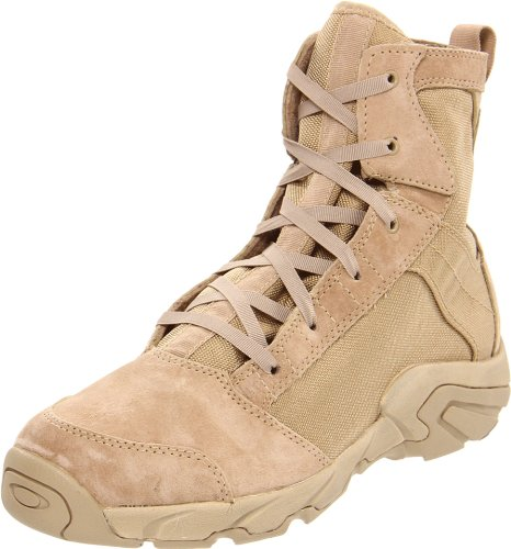 Oakley Men's LSA Water Boot,Desert,9.5 M US