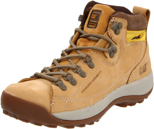 Caterpillar Men's Active Alaska Lace-Up Boot,Honey,10.5 M US
