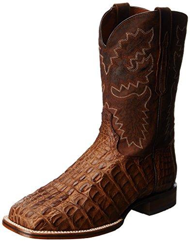 Dan Post Men's Denver Western Boot,Bay Apache,8.5 D US