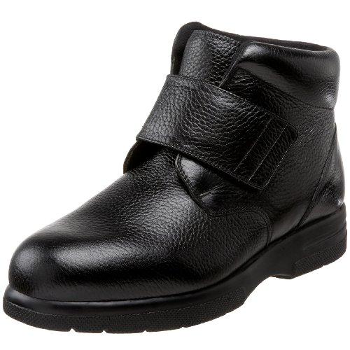 Drew Shoe Men's Big Easy Boot,Black,11 W US