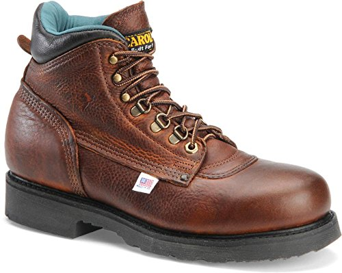 Carolina – Mens – Kodiak Mid Steel Toe