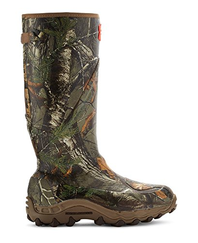 Under Armour Men's UA Haw'madillo 600 Boots 12 REALTREE AP-XTRA