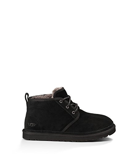 UGG Australia Men's Neumel Shearling-Or-Fur Sneaker