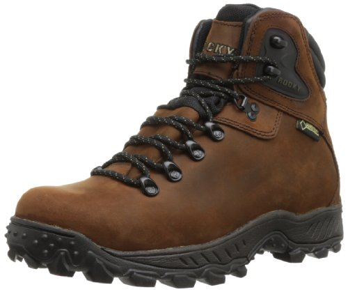 Rocky Men's Ridgetop Hiker Hiking Boot,Brown,10.5 W US