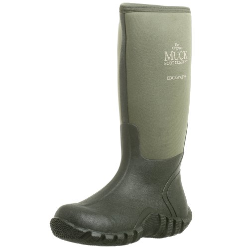 The Original MuckBoots Adult Edgewater Hi Boot