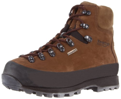Kenetrek Men's Hardscrabble Hiker Hiking Boot,Brown,12 W US