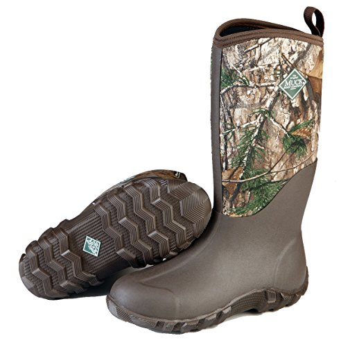 The Original Muck Boot FIELDBLAZER II BROWN/REALTREE XTRA M15