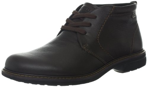 ECCO Men's Turn GTX-MN Boot,Coffee,45 EU/11-11.5 M US