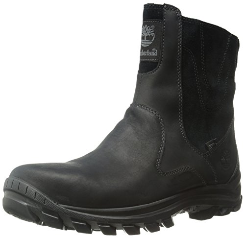 Timberland Men's Chillberg Mid Side-Zip INS WP Winter Boot