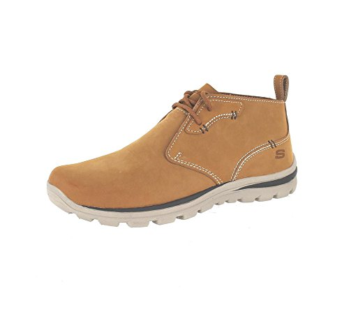 Skechers Superior – Keller Boot Wheat Size 10.5