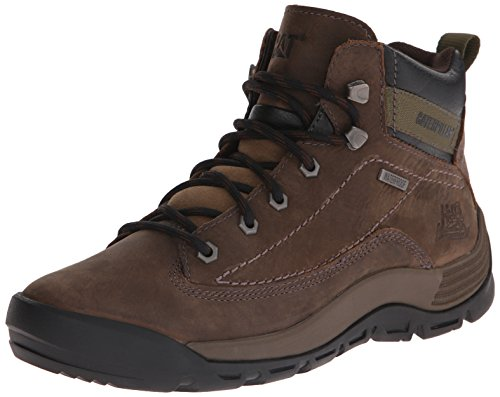 Caterpillar Men's Southwark WP Chukka Boot, Bitteroot, 10 M US