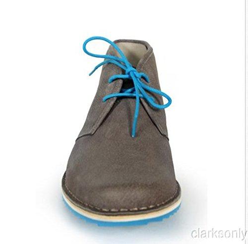 Clarks Men's Maxim Top Chukka Boot,Grey,12 M US