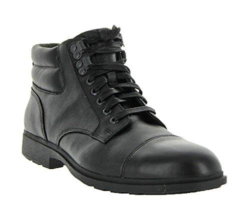 Sebago Men's Intrepid Hiker Chukka Boot,Black,10 M US
