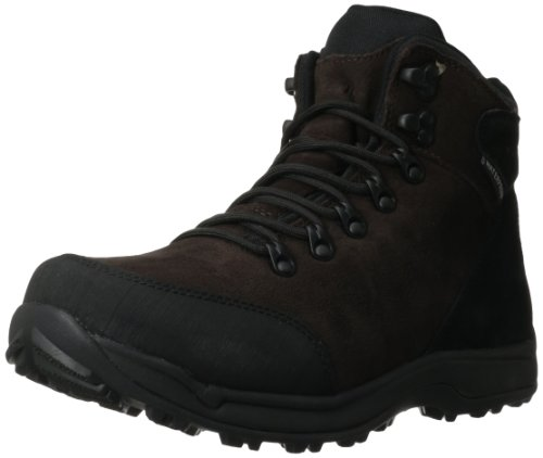 Baffin Men's Expo Hiking Boot,Brown,10 M US