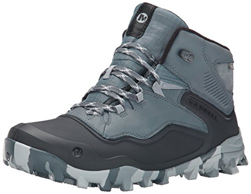 Merrell Men's Fraxion Shell 6 Waterproof Winter Boot