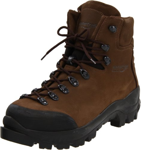 Kenetrek Men's Desert Guide Hunting Boot,Brown,8 M US