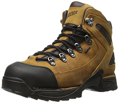 Danner Men's 453 5.5 Inch Leather Hiking Boot, Distressed Brown, 13 D US