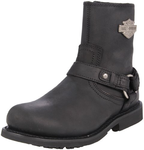 Harley-Davidson Men's Scout Motorcycle Boot