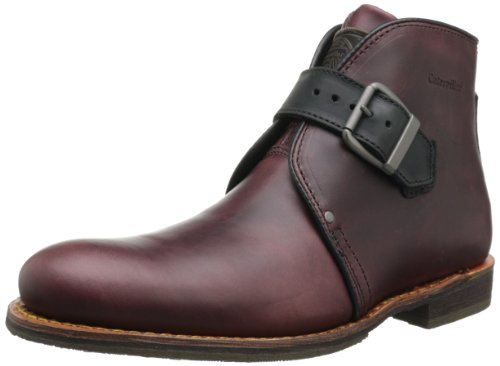 Caterpillar Men's Haverhill Boot,Oxblood,9 M US