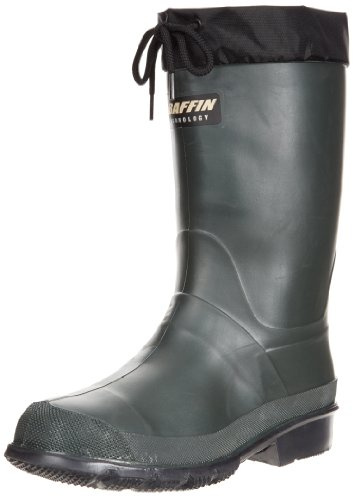 Baffin Men's Hunter PT Forest Black Hunting Boot,Forest/Black,13 M US