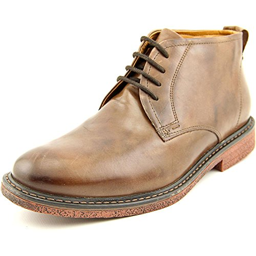 GBX Men's Brisco Rust 9.5 M