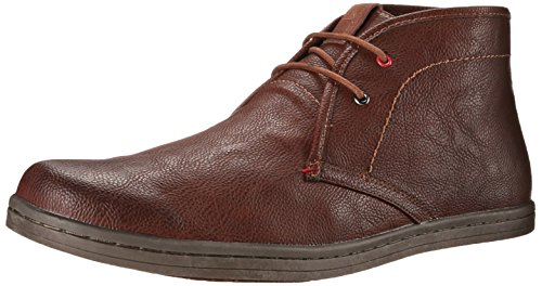 Ben Sherman Men's Vince  Boot, Cognac, 8.5 M US
