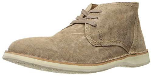 John Varvatos Men's Hipster Chukka Boot