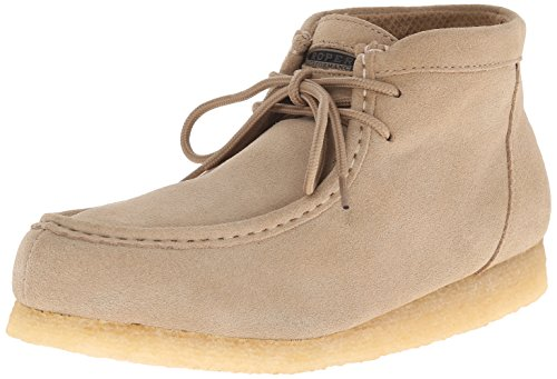 Roper Men's Gum Sticker Western Boot,Tan,9 M US