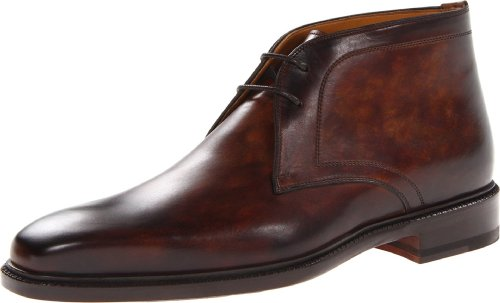Magnanni Men's Cid Boot,Mid Brown,8 M US