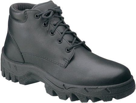 Rocky Men's Tmc Duty Chukka Boot Usps Approved Black US
