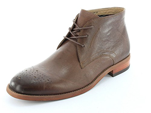 Florsheim Mens Rockit Brown Chukka Boot – 10.5 3E