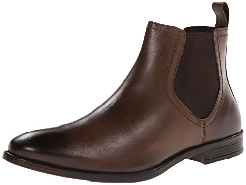Giorgio Brutini Men's Dumont Boot, Dark Brown, 9.5 M US
