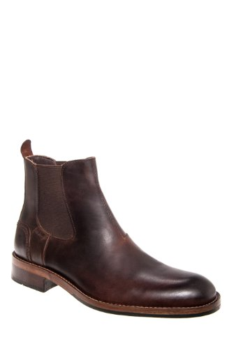Wolverine 1000 Mile Men's Montague 1000 Mile Chelsea Boots, Brown, 9.5 D(M) US