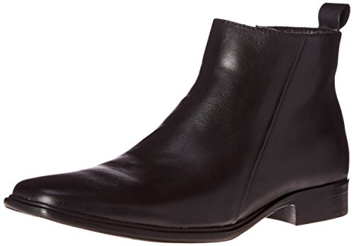 Mark Nason by Skechers Men's Camber Chelsea Boot, Black, 10.5 M US