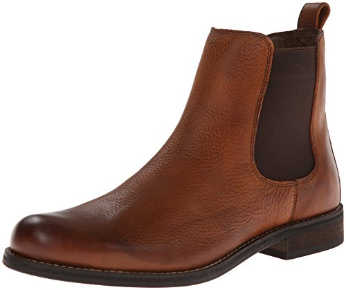 1883 by Wolverine Men's Garrick Chelsea Fashion Sneaker,Copper Brown,10 M US