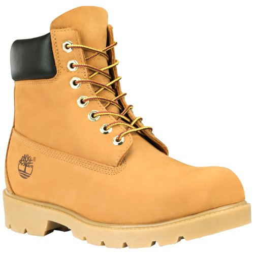 Timberland Men's 6″ Basic Boot
