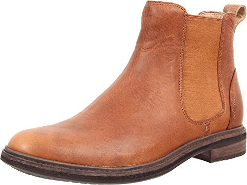 UGG Men's Leif Chestnut Leather Boot 10 D (M)
