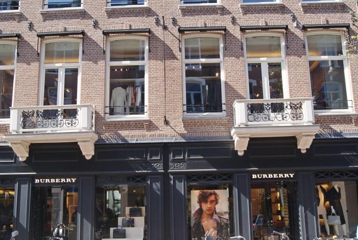 P.C.Hooft straat Amsterdam