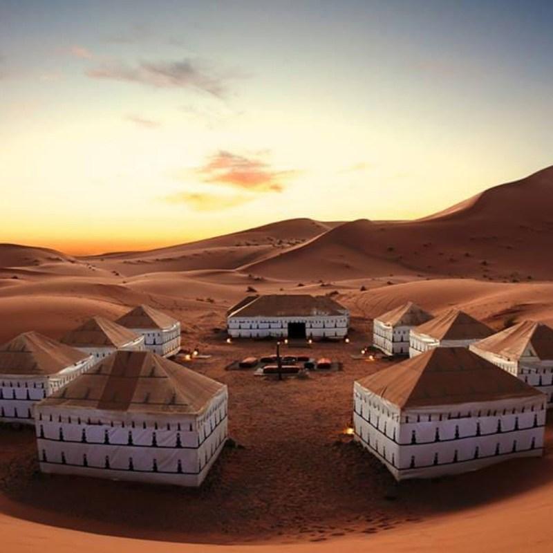 Morocco tours 2022