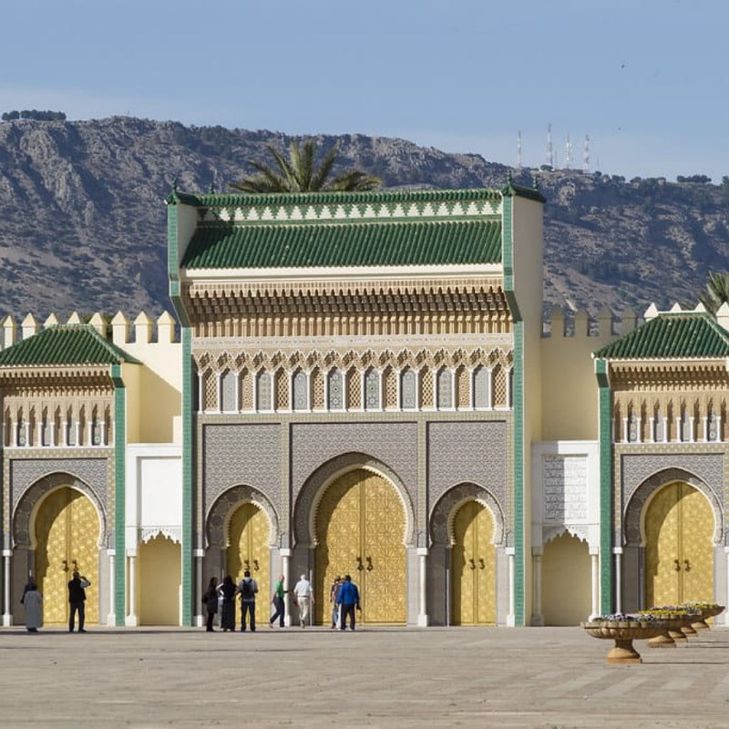 tours from fes Morocco