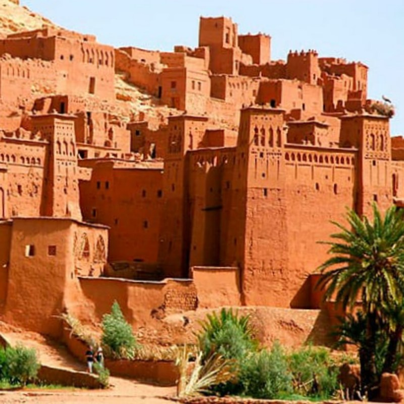 best sahara tour in morocco