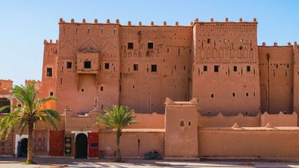 Fes to Marrakech 6 days desert tour