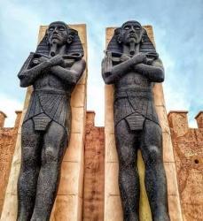 Marrakech to zagora 2 days desert tour