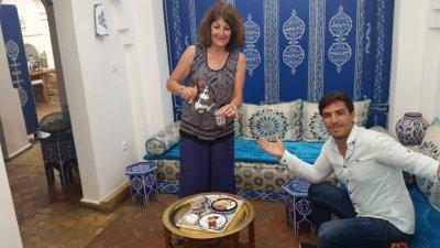 Fes to Marrakech 6 days desert tour