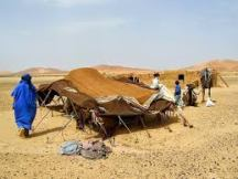 2 Nights camel trekking in Merzouga
