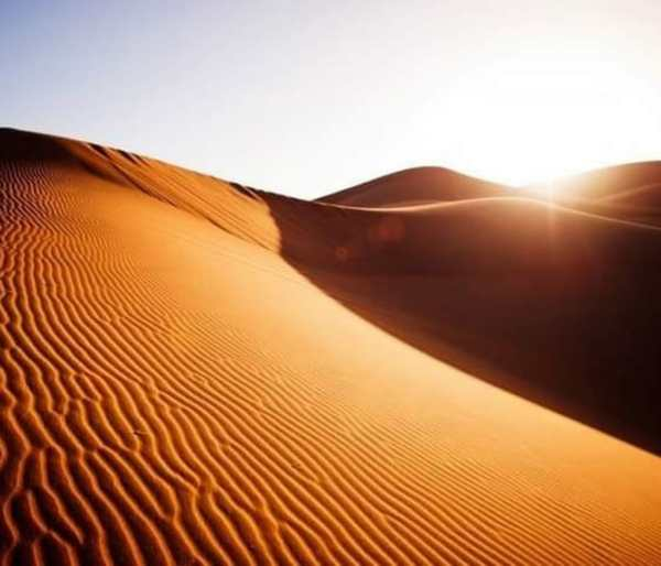 5 Days tour from Agadir to Merzouga desert
