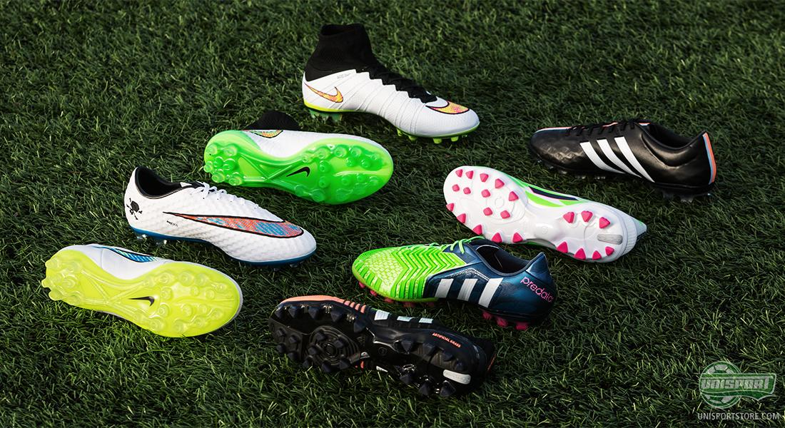 Artificial turf boots – how to choose the best