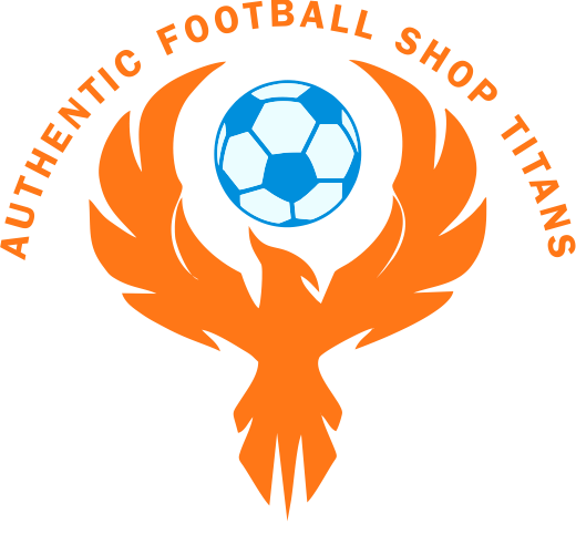 Authentic Football Shop Titans